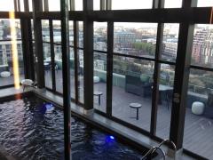 Hotel SunSquare - Pool