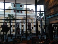 Hotel SunSquare - Lobby