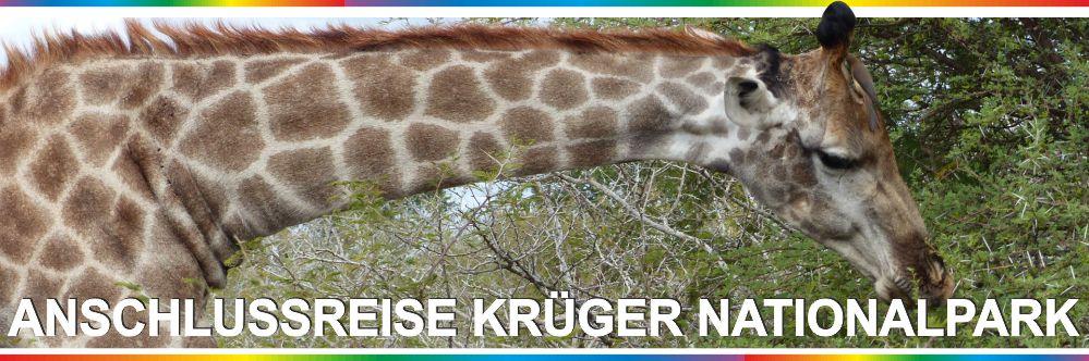 A Krugerpark